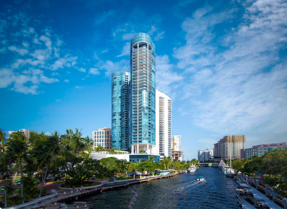 Las Olas Riverhouse - 333 Las Olas Way, Fort Lauderdale, Fl 33301