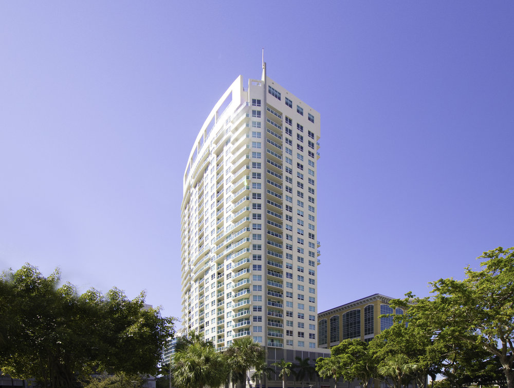 350 Las Olas Place located at 350 SE 2nd St Fort Lauderdale Florida 33301