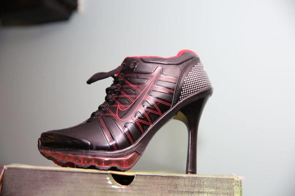 Nike Womens Shoe $xx.xx, size