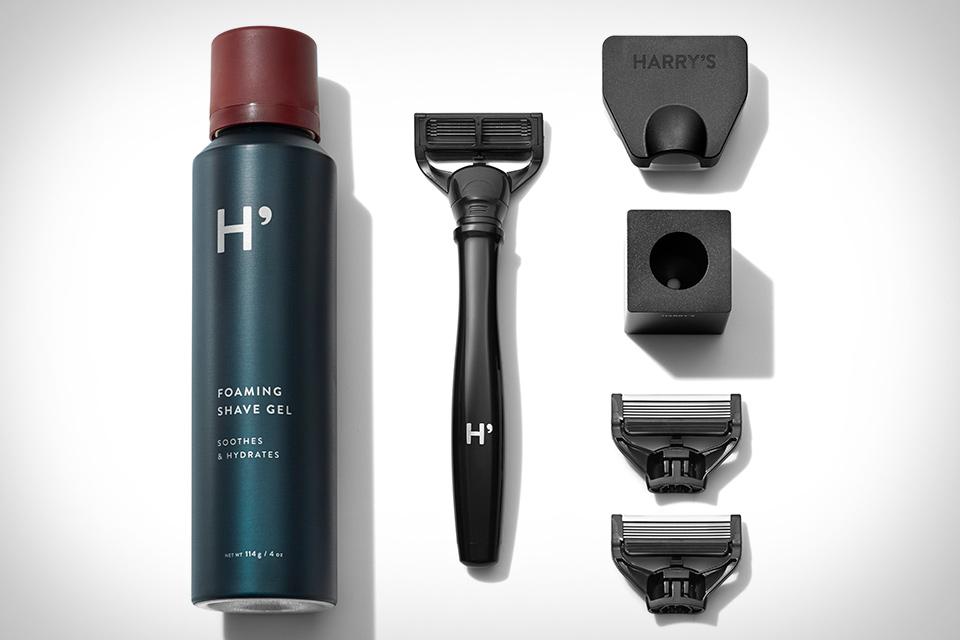 Harry's Shaving