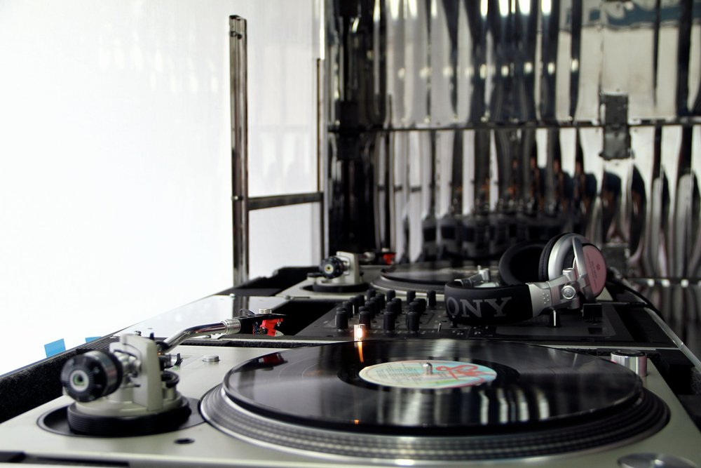 DJ Service for Store Openings