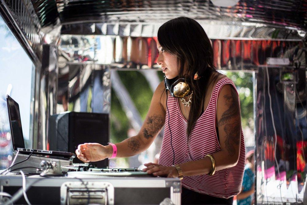 DJ Services in Los Angeles