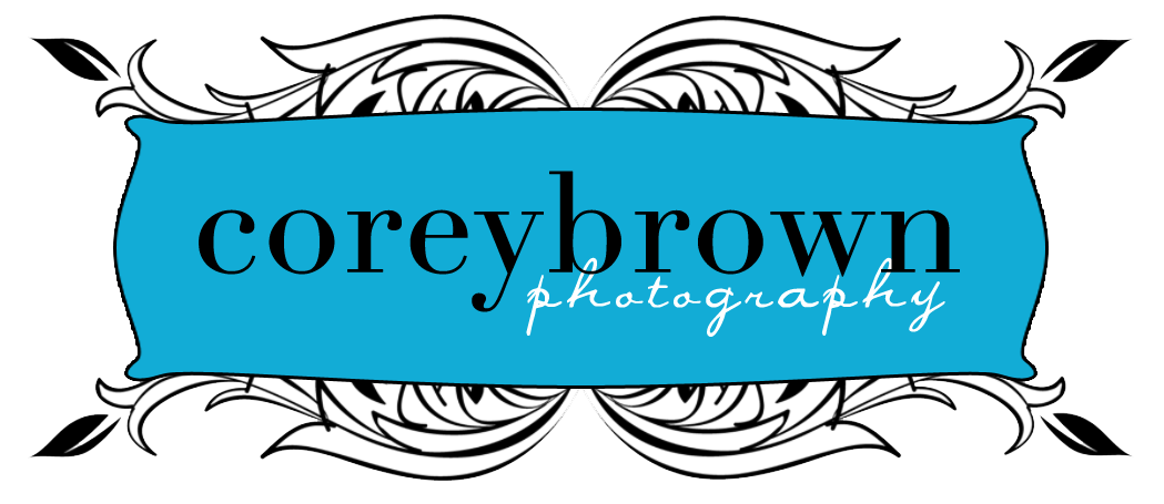 COREY BROWN PHOTOGRAPHY