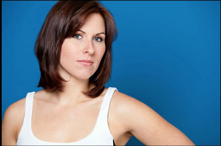 Jen Brooks - A Chorus Line