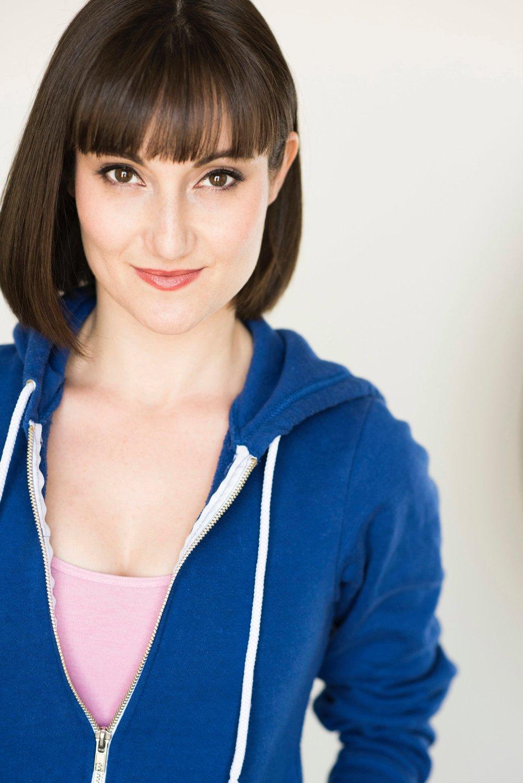 Alexandra Frohlinger - HELLO DOLLY!