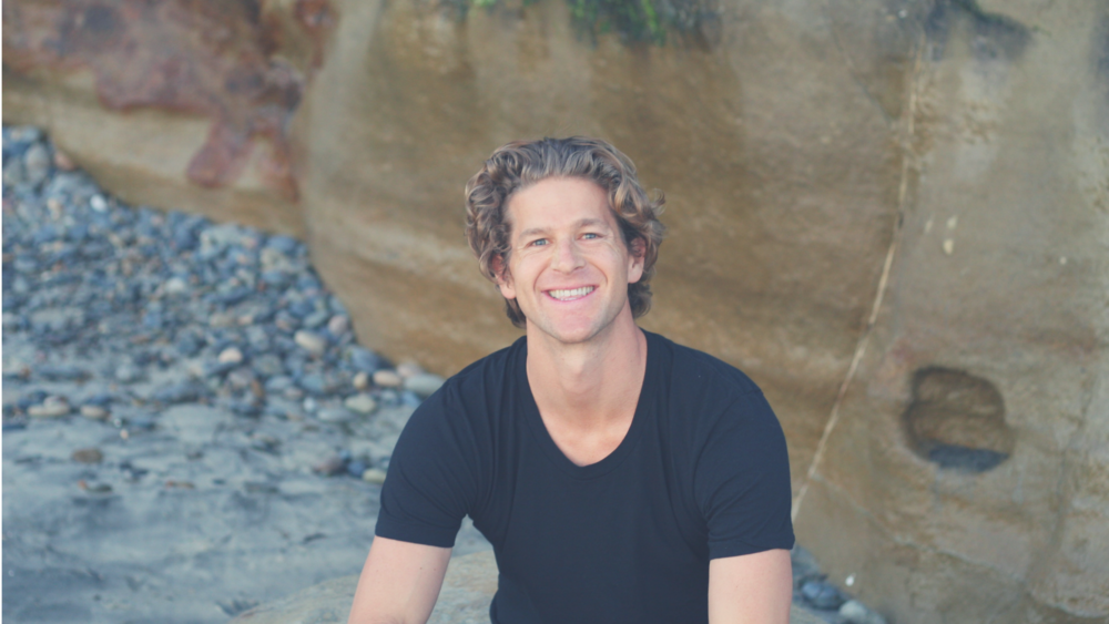 Wes Pinkston, San Diego's Premier Transformational Life and Business Coach