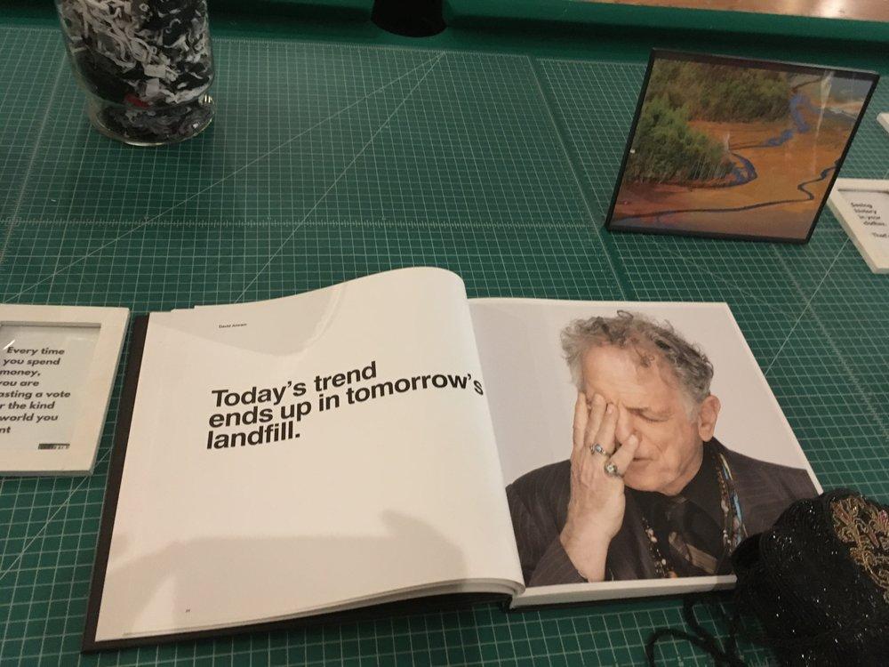 Book: Wisdom by Andrew Zuckerman