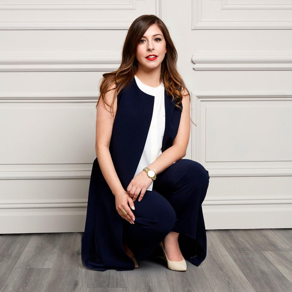 Melissa Male