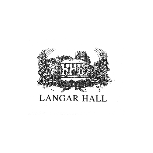 Langar Hall Logo