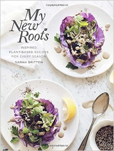 Sarah's adaptable and accessible recipes that make powerfully healthy ingredients simply irresistible.My New Rootsis the ultimate guide to revitalizing one's health and palate, one delicious recipe at a time.