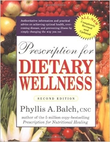 Offers authoritative information that is research-based and clearly written, making it easy for the reader to quickly find the subjects in which he or she is interested and to incorporate the dietary recommendations into his or her daily life.