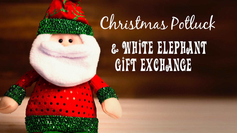 Christmas Potluck.Christmas Potluck Party North Chapel Bible Church Of