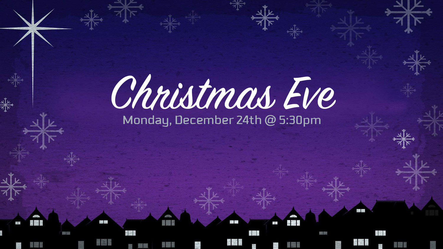 Christmas Eve Services Near Me.Christmas Eve Service North Chapel Bible Church Of