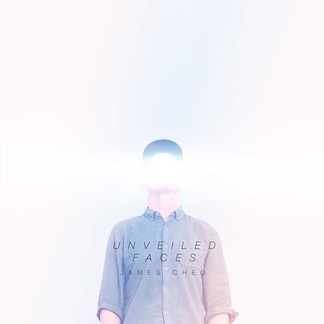 """@jimmycheo's album """"Unveiled Faces"""" is now available for pre-order on iTunes! You can also pre-save it onto your Spotify account (link in his bio)! #UnveiledFaces"""