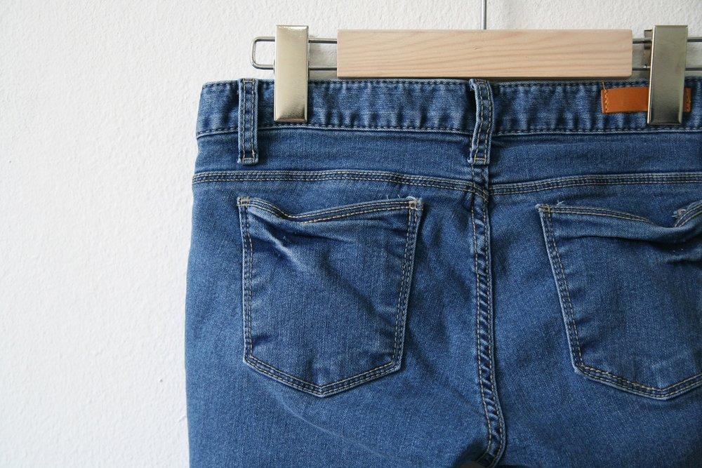 Billie jeans david cook