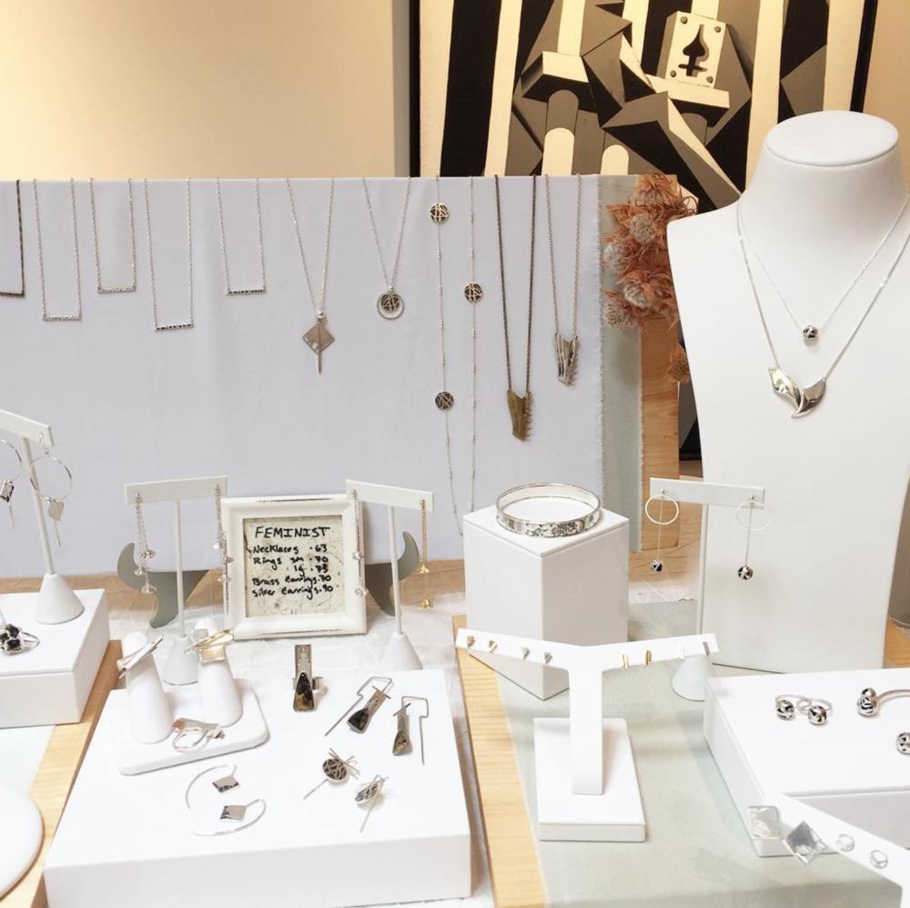 Daniell Hudson Jewelry & Design -