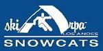 ski arpa snowcats