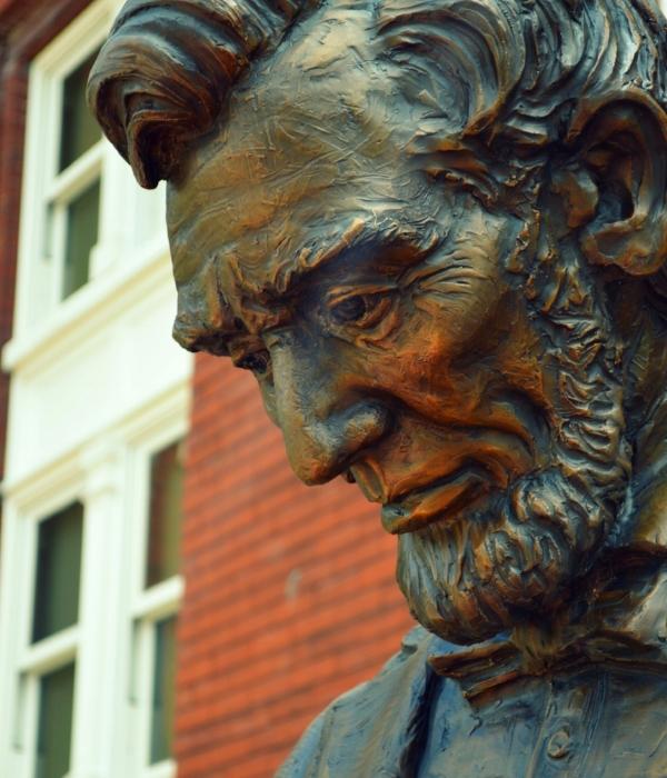 Lincoln, I