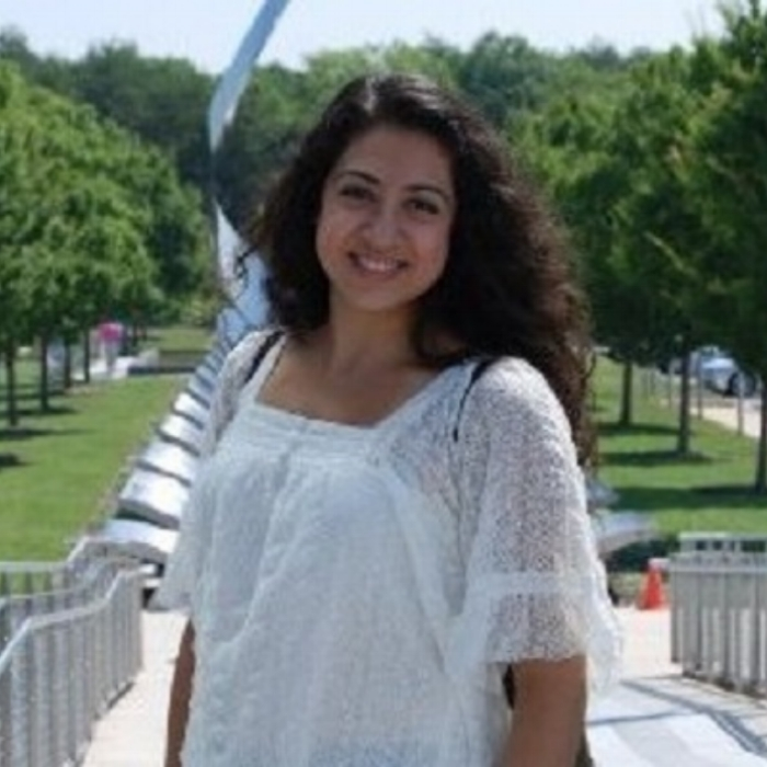 Scarlett Tohme, Admissions Consultant