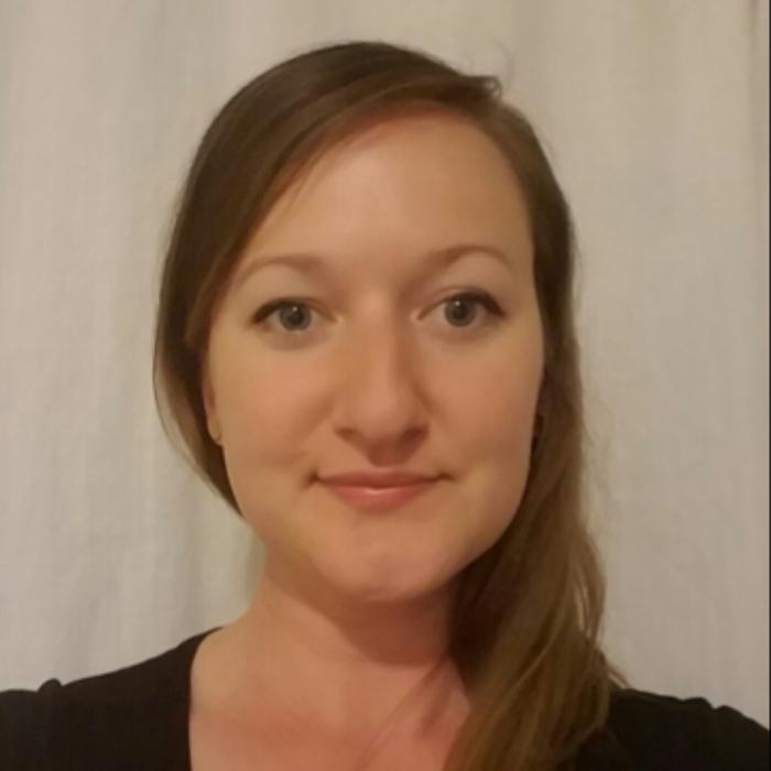 Jessica Theopold, Math Tutor