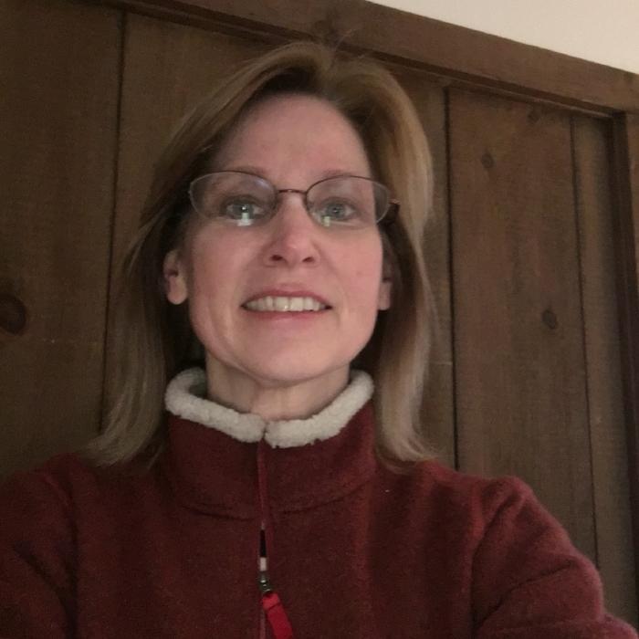 Janice Lipari, Math Tutor