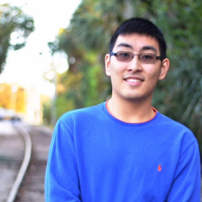 Kenneth Wang, Math Tutor