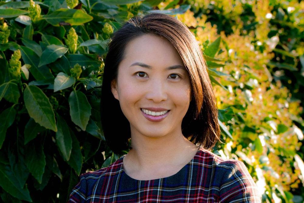 Peggy Liao, Advisor