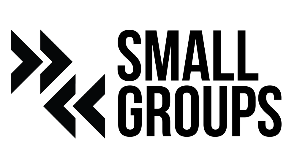 Free Small Group Logo (right-click to download)