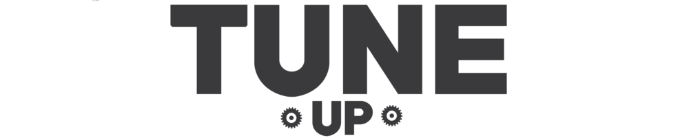 Tune Up Banner
