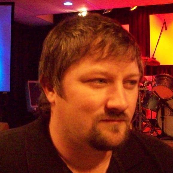 Pastor Brad Brinkley - Unstoppable Church