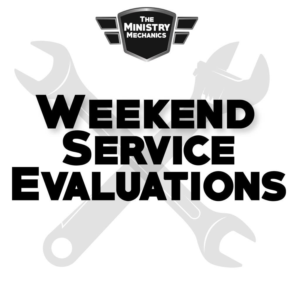 Weekend Service Evaluations.png