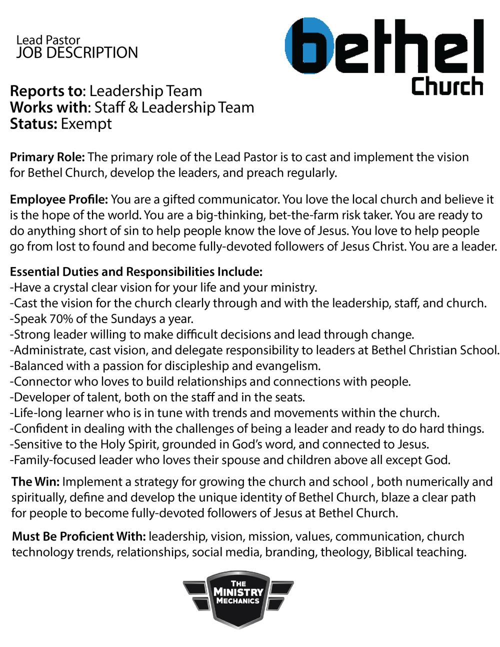Bethel Church Lead Pastor Job Description-01.png