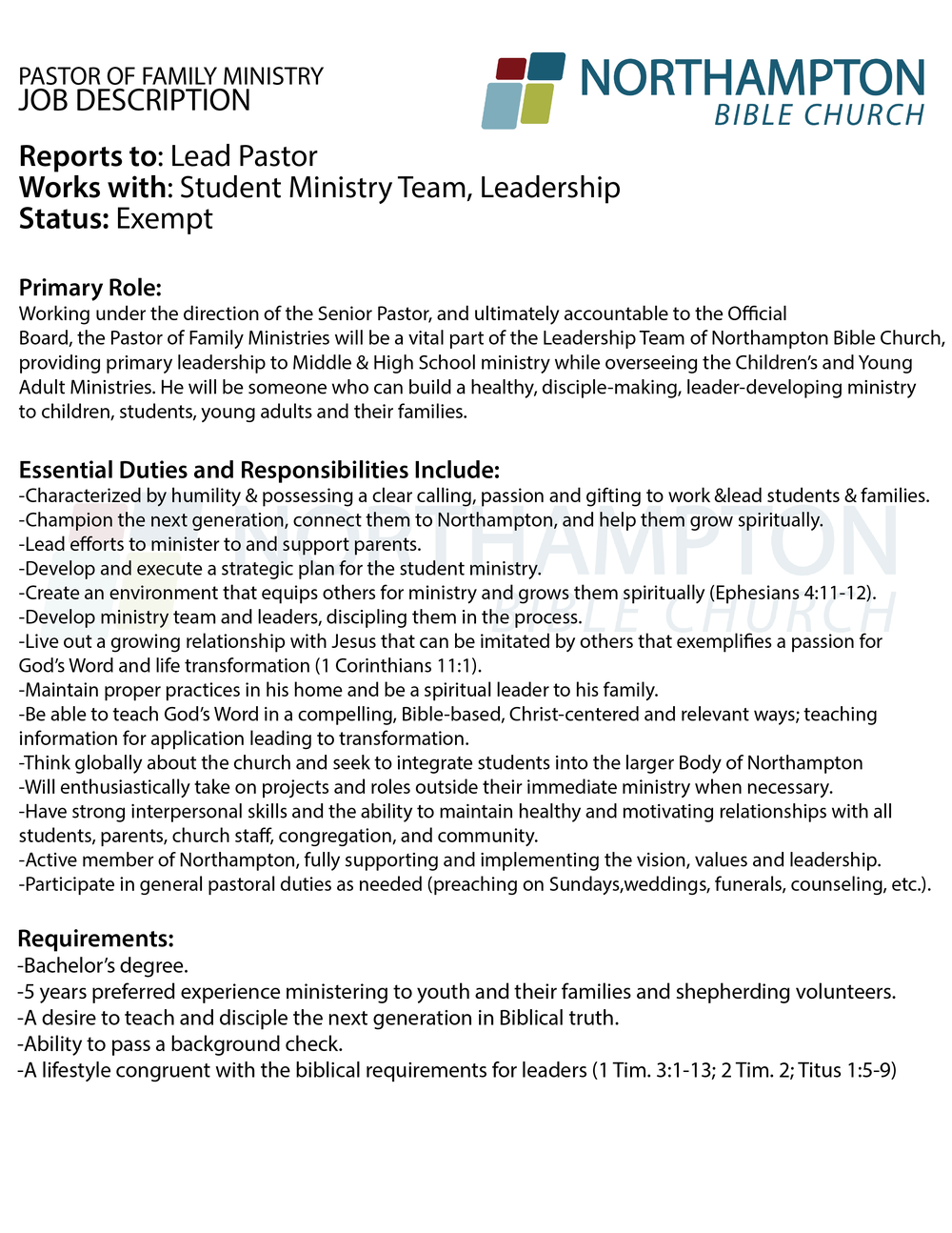 Northampton Bible Church Student Pastor Job Description-01-01.png