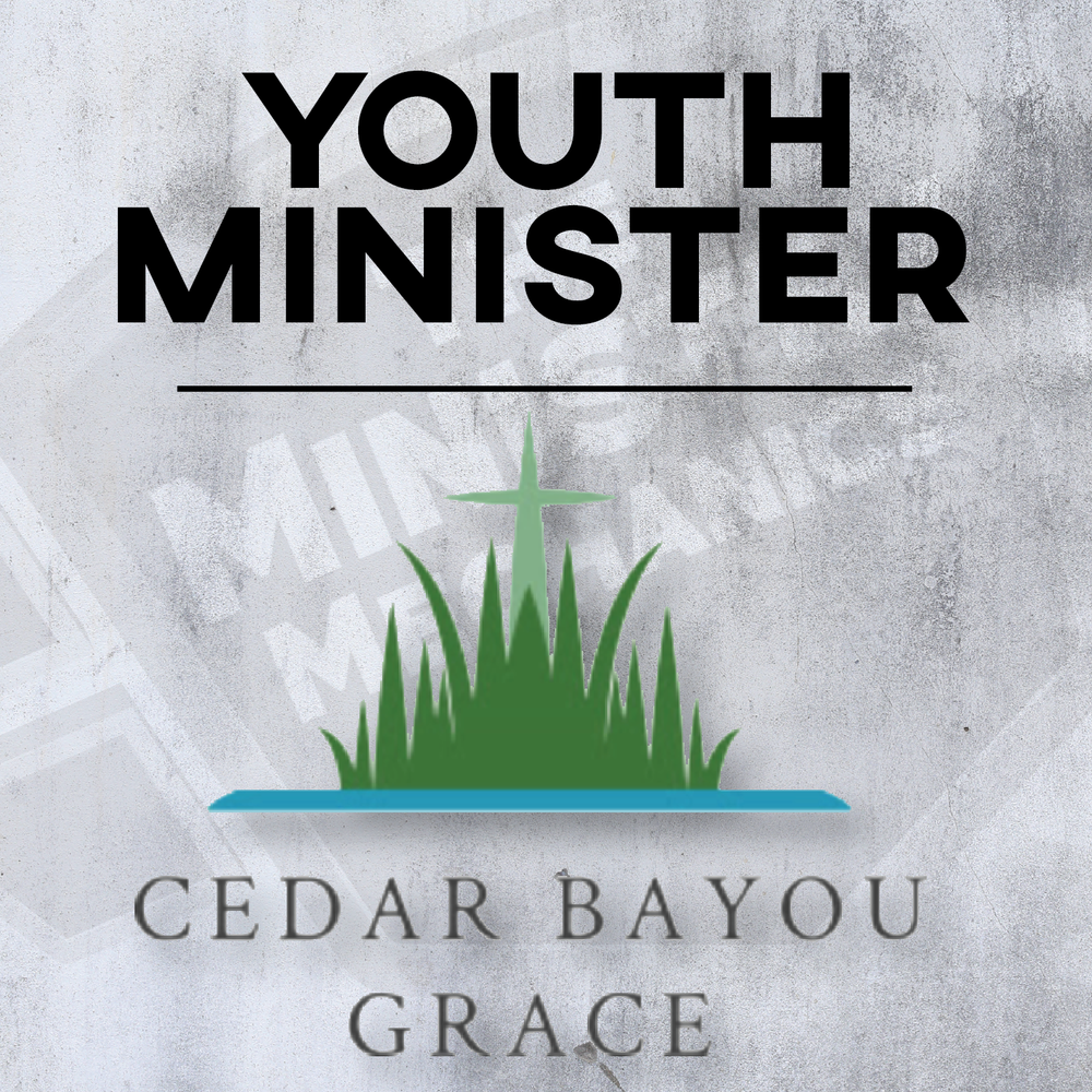 CBGUMC Youth Minister.png