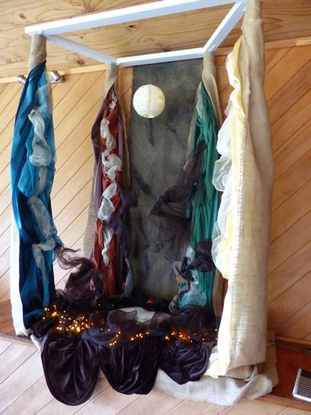 NZ Lab October 2015, Sat Morning, 4 D's of Embodiment, Lisa C-B.JPG
