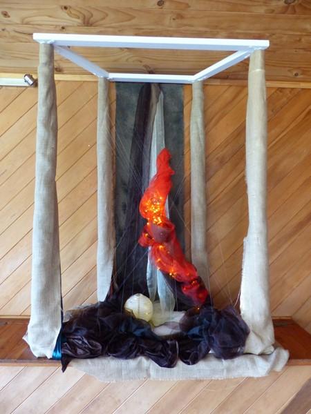 NZ Lab October 2015, Sun Morning, Activate & Settle, Lisa C-B.JPG