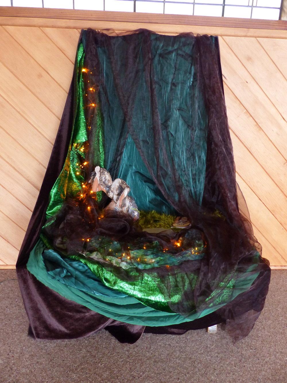 Altar for Jacqui's first Mana Class 2aug16.JPG