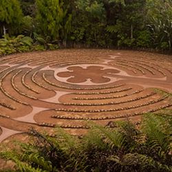 Labyrinth, Sacred Site