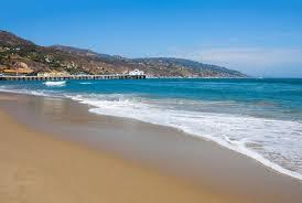 Sands of Malibu