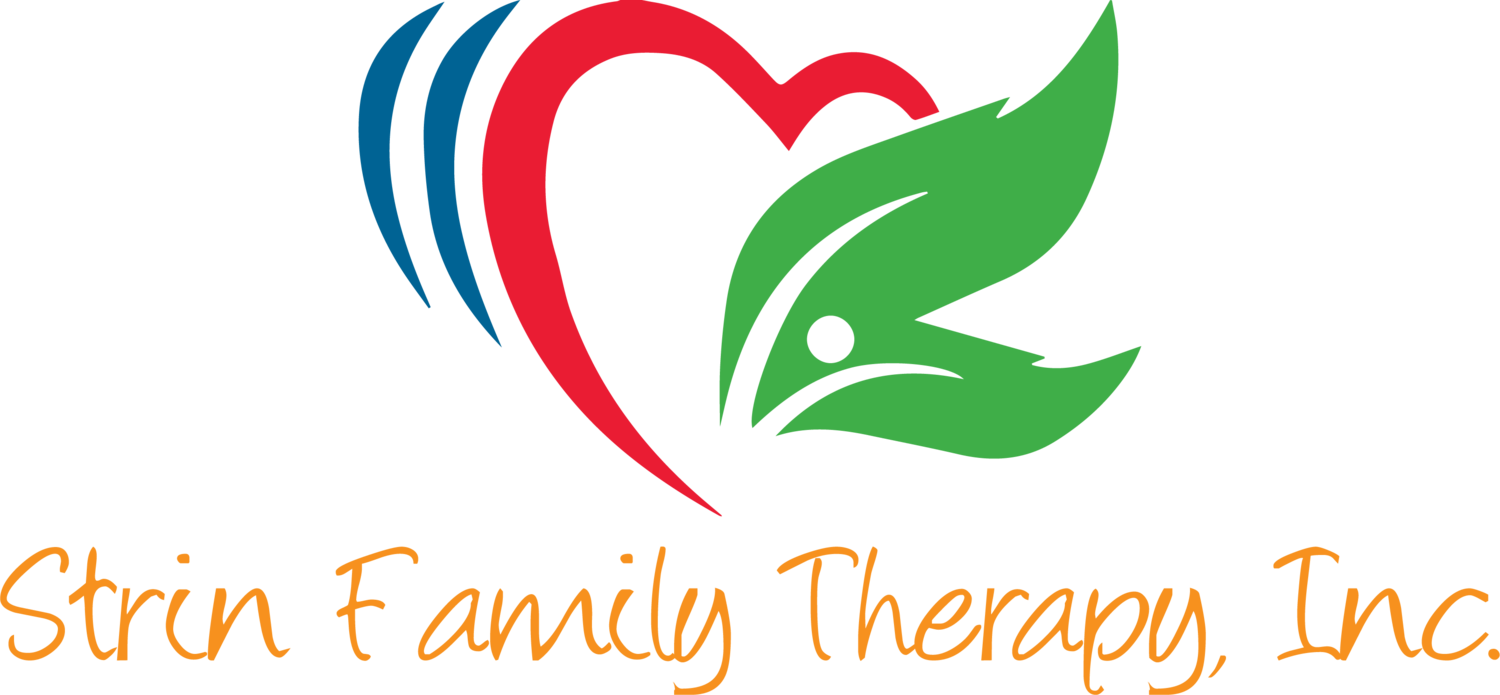 Wendy Strin Therapy