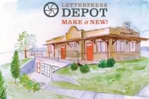 Letterpress Depot