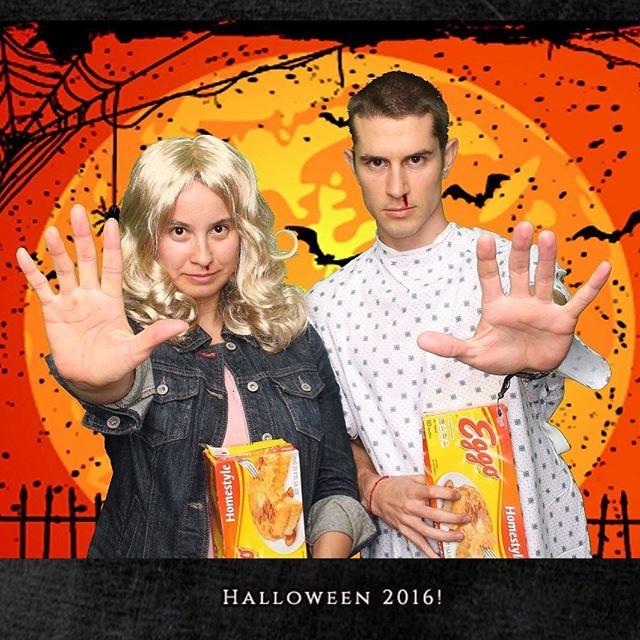 Happy Halloween from LL! 🎃👻#strangerthings #Eleven #leggomyeggo