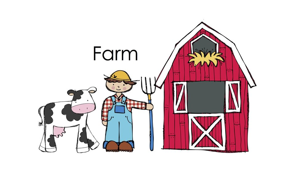 Unit 3: Farm - A busy place this time of year, we'll learn all about farms and the animals who live there! Join us as we explore numeracy, letter sounds and recognition, and prewriting practice to name a few! 20+ full color pages of activities, printables, and helpful resources for only $5.00 available NOW! Find Unit Three: Farm on the resource page! ...or click here!