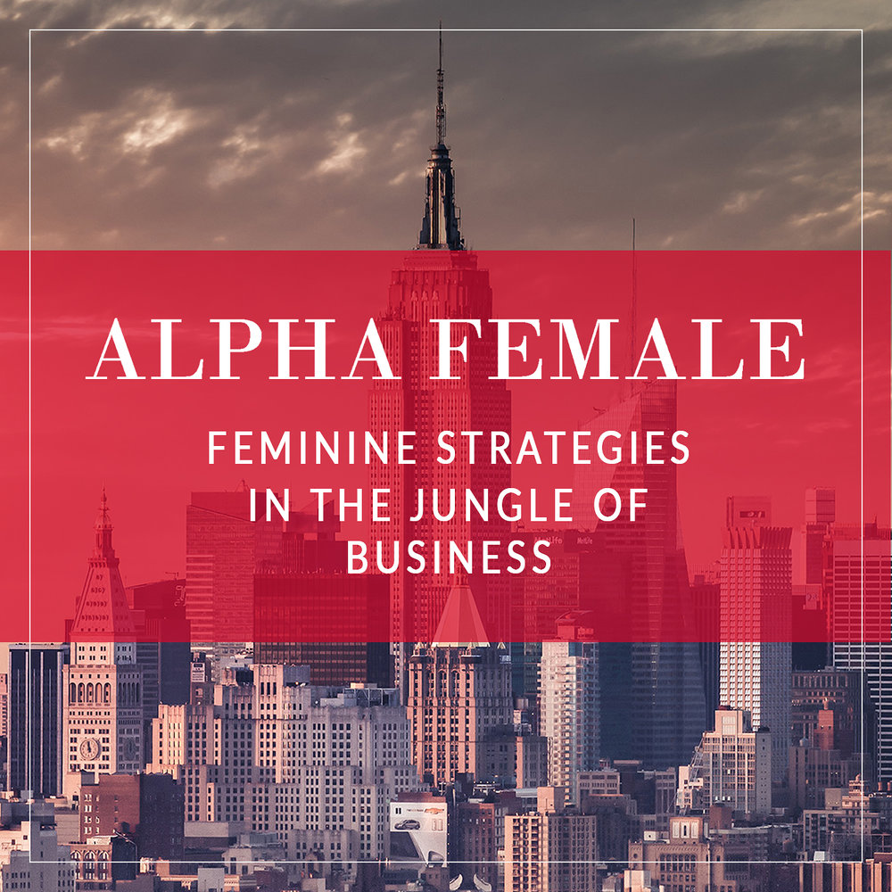 21 outstanding female leaders in business, arts, wellness and non-profit gather together to share and celebrate their unique, feminine secrets in the jungle of business...