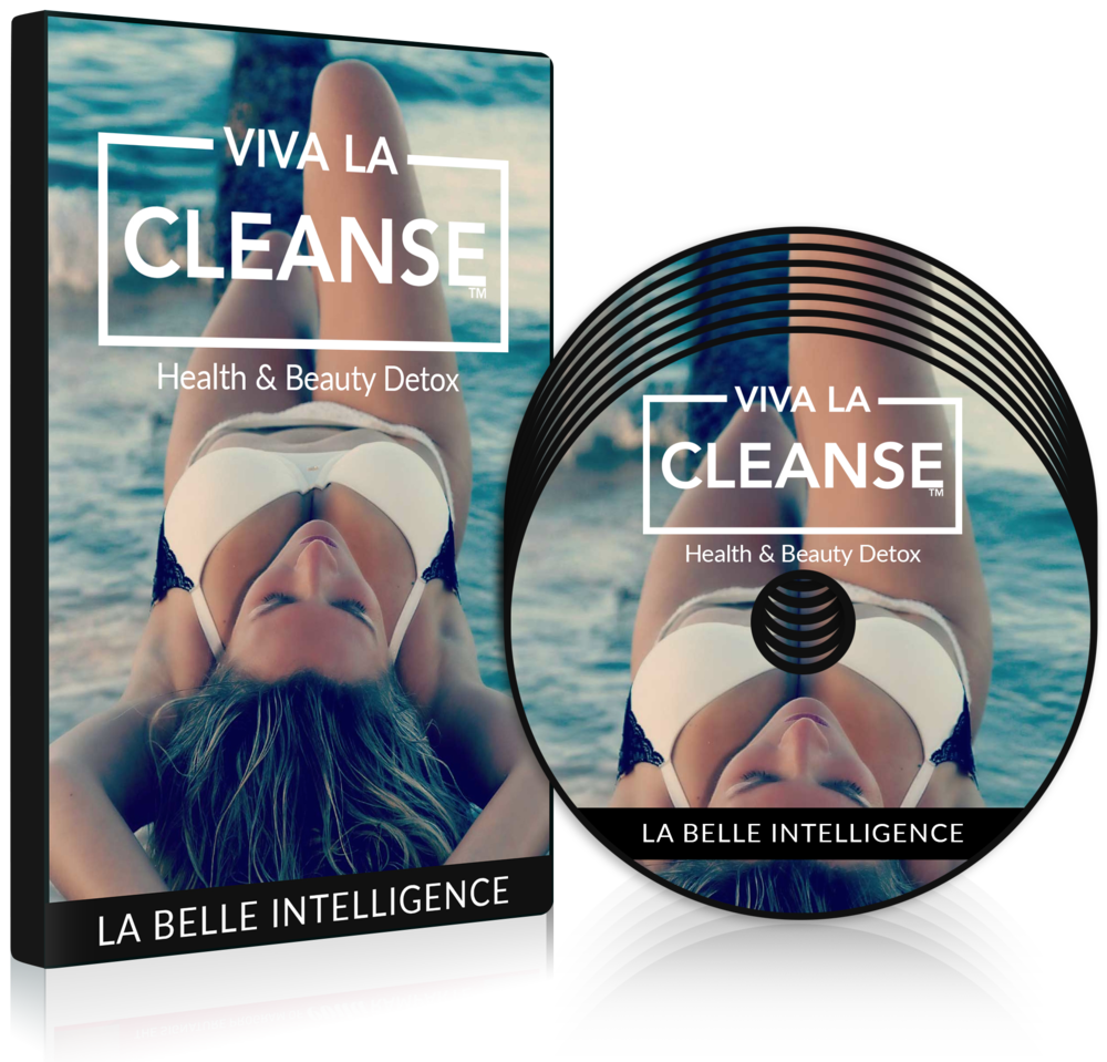 WEllness for men & Women. The Signature Program Of La Belle Intelligence.