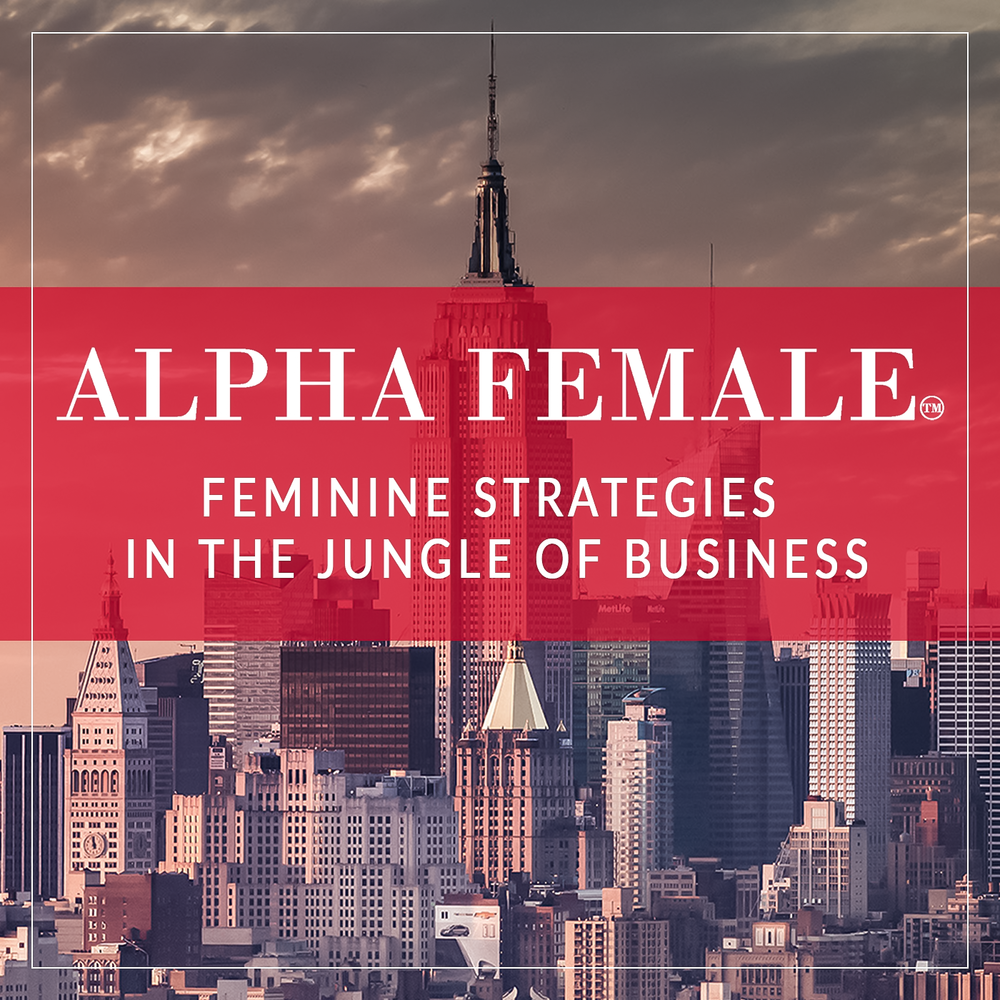 21 female leaders in business, wellness, beauty and personal development gather together to share and celebrate their unique, feminine strategies in the jungle of business.