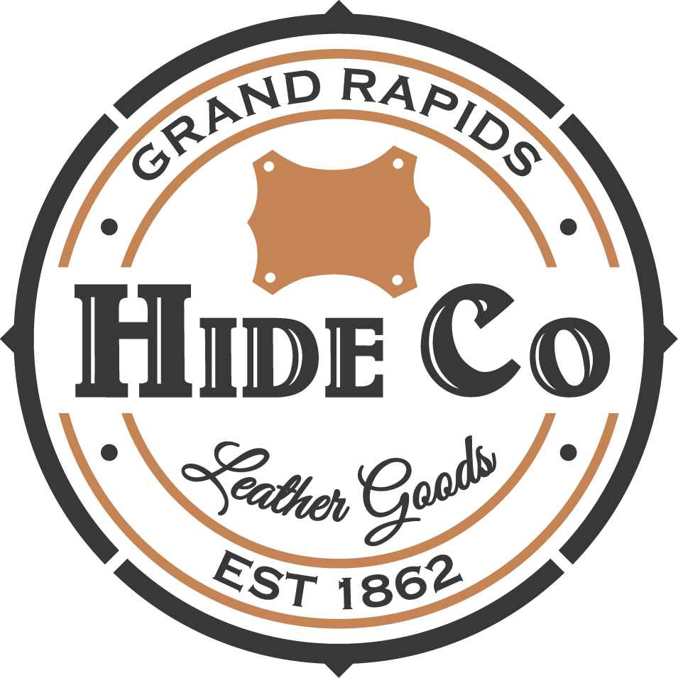 Grand Rapids Hide Co Logo