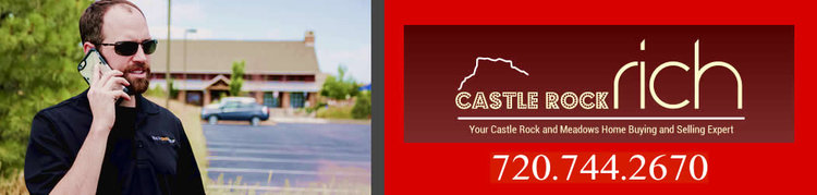 I'm Castle Rock Rich, and I am qualified to help you sell your home in The Meadows. Call me today for a quick phone or text consultation about what your home may be worth.