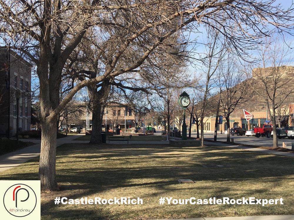 301 Wilcox St., Castle Rock, CO 80104