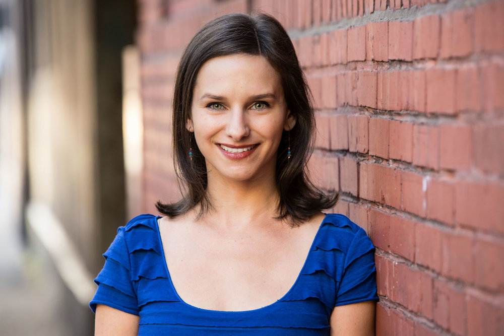 Emily Bartha, LAc, MAcOM, Board Certified Herbalist